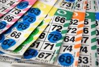 lottery, bingo