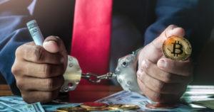 bitcoin-crime-fraud-scam-arrest-jail-handcuffs-760x400