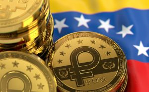 Venezuela Demands Citizens Pay for Passports With Petro