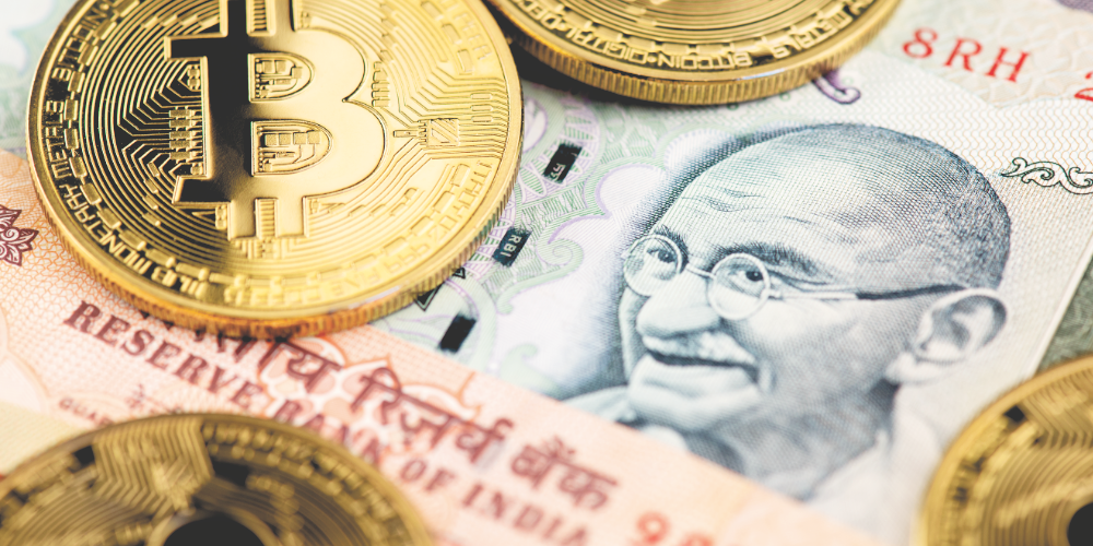 Indian Government Official Resigns After Drafting 'Flawed' Crypto Bill